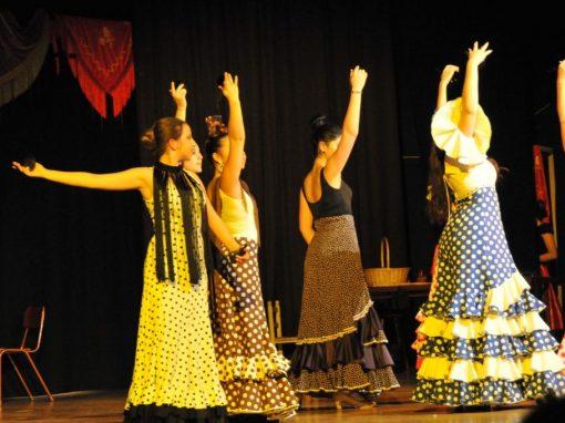 Danse Bolero