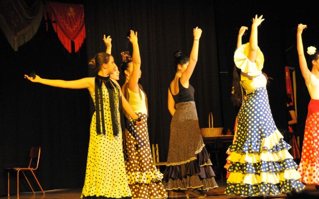 Danza Bolera
