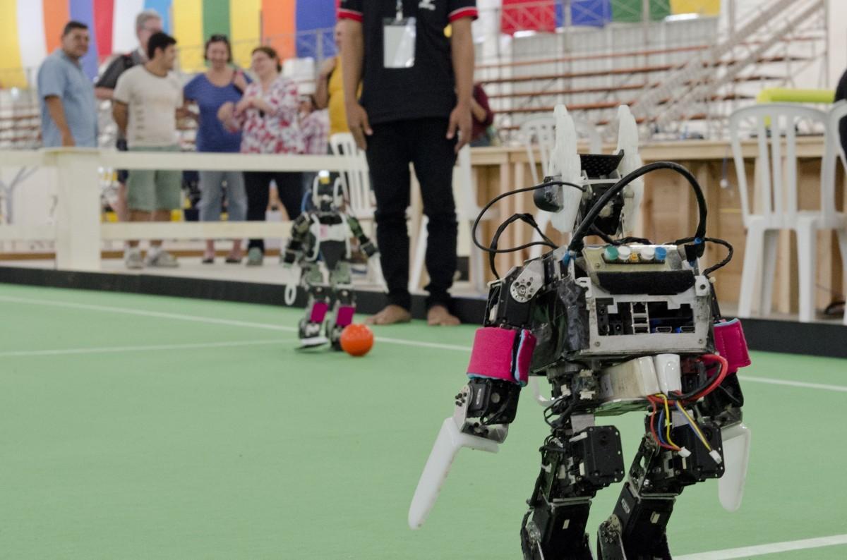 Foto robotica
