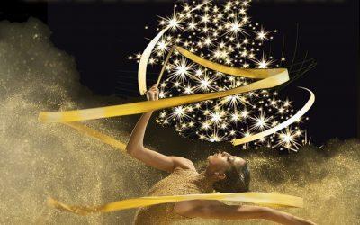 Gymnastique Rythmique – Exhibition de Noël