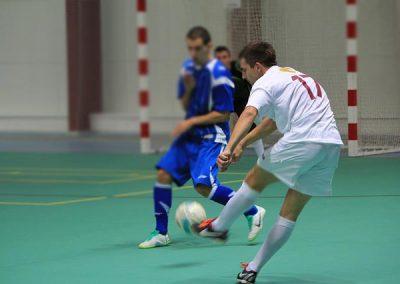 Football Sala