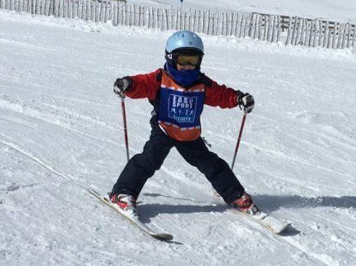 Esquí – Snow