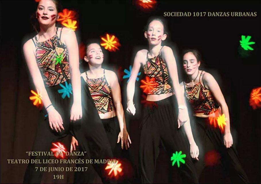 Danzas Urbanas