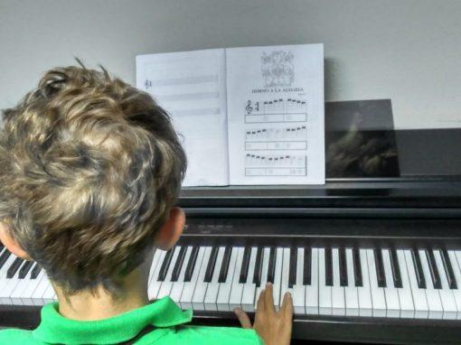Musique – Piano et Orgue