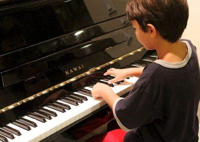 Initiation à la Musique