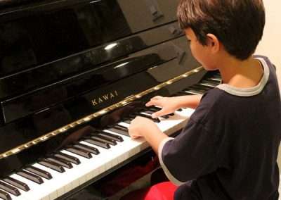 Iniciación a la música